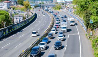 道路監視設備